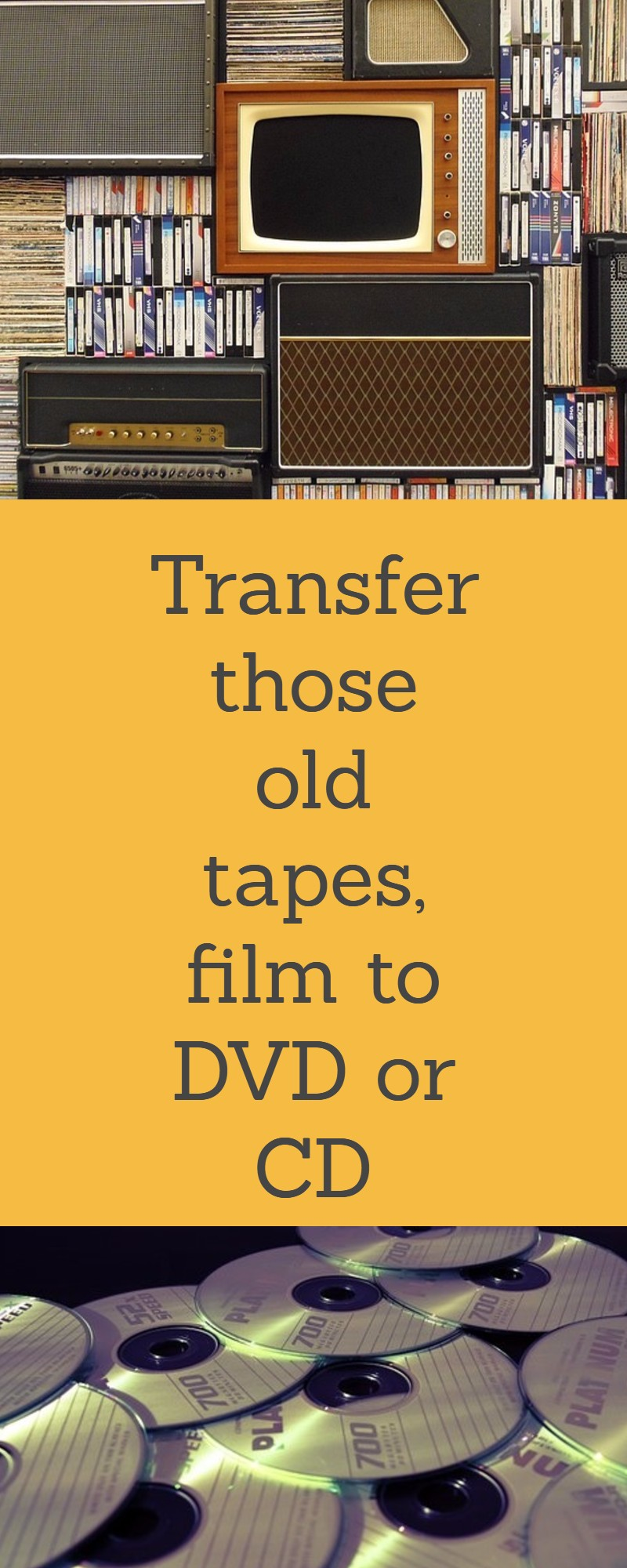 film transfer tips and articles